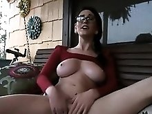 Nerd With Great Breasts